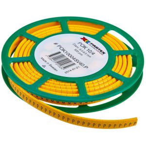 Partex Cable Markers
